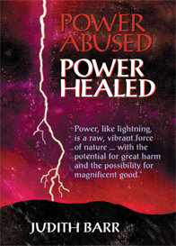 Power Abused,<br>Power Healed