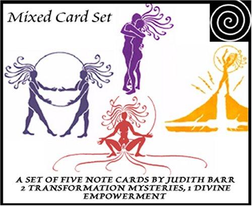 Mixed Notecard Set