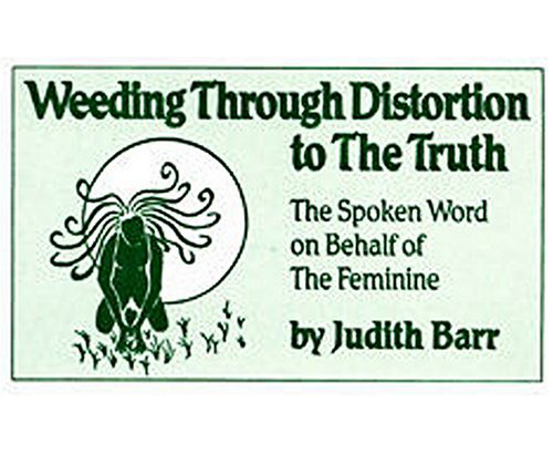 Weeding Through Distortion to the Truth